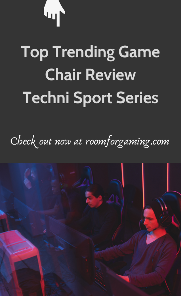 Can I Find My Gaming Chair Best Buy in Techni Sport? Detailed Techni Sport Gaming Chairs Review 2021 In the journey of finding the gaming chair best buy, you must have considered different samely brilliant gaming brands and felt helpless choosing between them. Now after reading this gaming chairs review of Techni Sport, hopefully, you will gain some important insights about the best gaming chair brands for you.