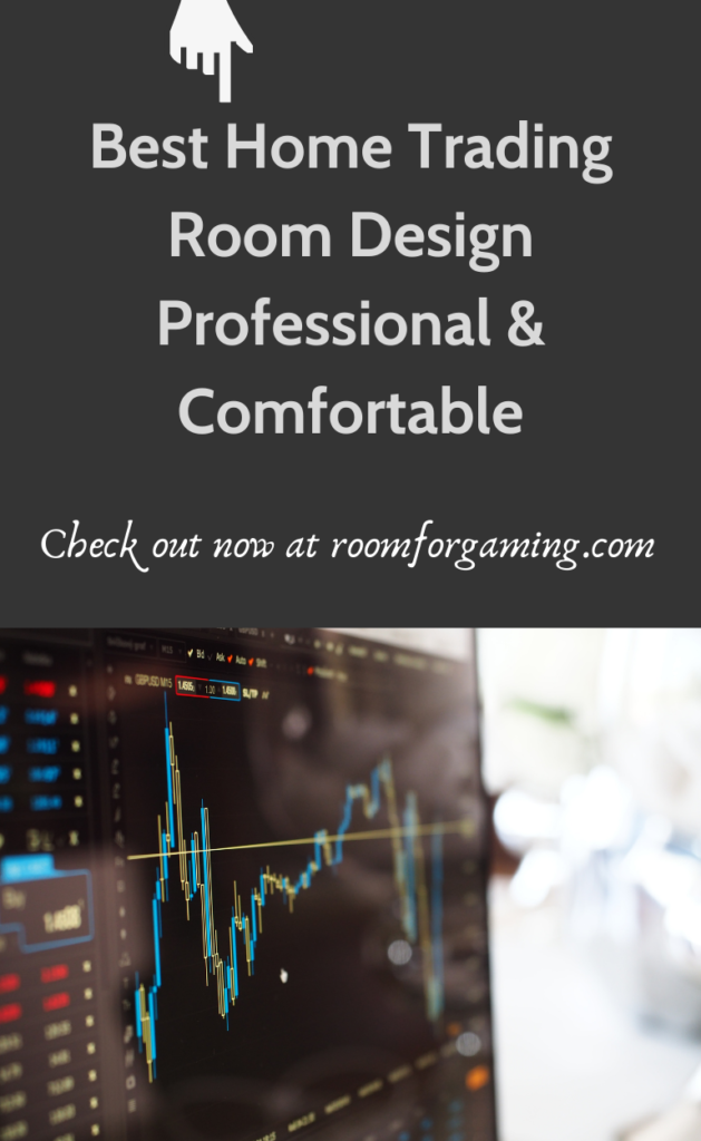 Home Trading Room Design: 20+ Multi Monitors & Furniture Setup Ideas (2021) How to set up a day trading station at home?